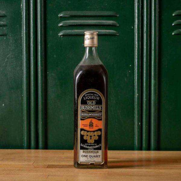 Old Bushmills Special Old Liqueur 1960's
