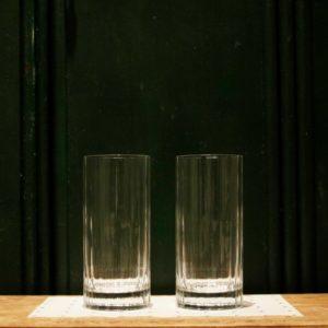 The Sun Tavern Highball Glasses