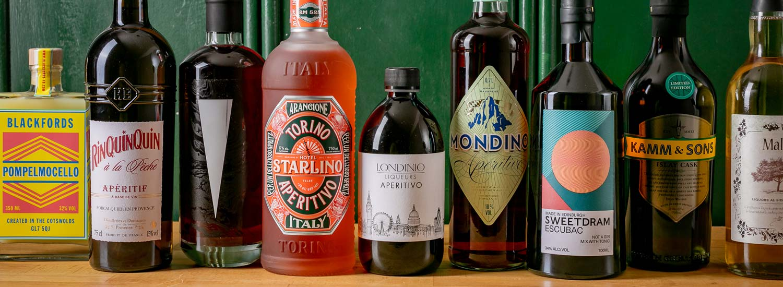 The Umbrella Project Vermouth